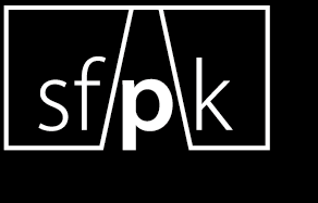 sfpk logo initialen