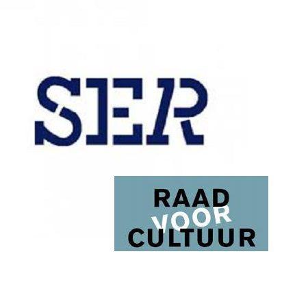 logo SER - Raad voor Cultuur